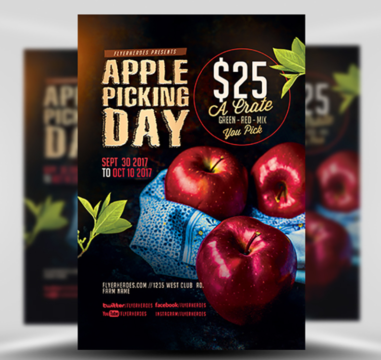 ApplePicking_Flyer FH1
