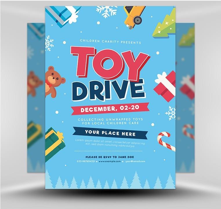 toy drive v2