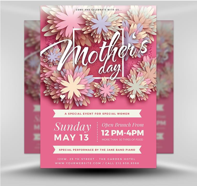 Mother's Day V1