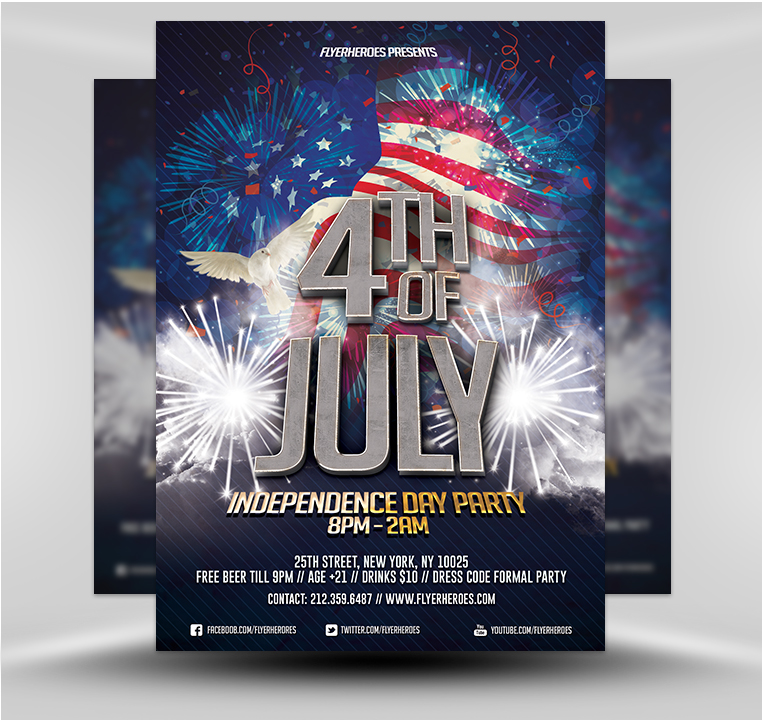 independence day 5
